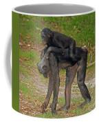 Bonobos Coffee Mug