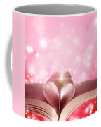 Book Love Coffee Mug