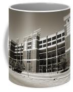 Boone Pickens Stadium Coffee Mug