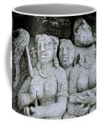 Borobudur  Coffee Mug