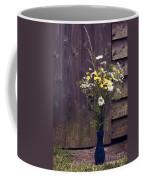 Bouquet Coffee Mug by Svetlana Sewell