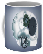 Brain Mechanism Coffee Mug