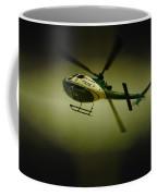 Brake Away Coffee Mug