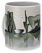 Brasilia Skyline Coffee Mug