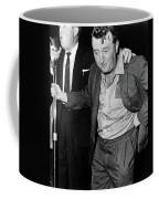 Brendan Behan (1923-1964) Coffee Mug