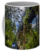 Bridge Coffee Mug by Nelson Watkins