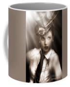 Bright Lights Of Broadway Coffee Mug