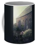 British Cottage Coffee Mug