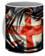 British Flag 10  Coffee Mug