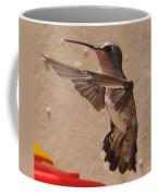 Broadtail Landing Coffee Mug