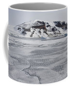 Brown Bluff, Antarctica Coffee Mug