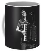 Bruce Hornsby Coffee Mug
