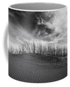 Bruneau Dunes State Park Idaho Coffee Mug