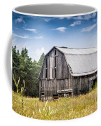 Brutus Barn Coffee Mug