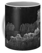 Bryce Canyon 14 Coffee Mug