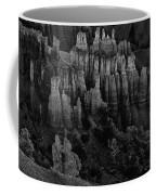 Bryce Canyon 9 Coffee Mug