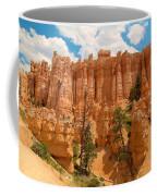 Bryce Hills 2 Coffee Mug