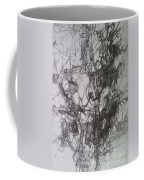 bSeter Elyion 26 Coffee Mug by David Baruch Wolk