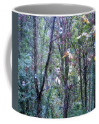 Bubble Trees Coffee Mug