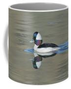 Bufflehead Drake Coffee Mug