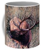 Bugle Boy Coffee Mug