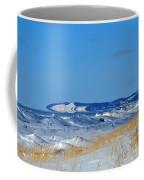 Building Ice Coffee Mug