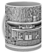 Burger Delight Coffee Mug by Scott Pellegrin