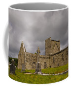 Burrishoole Friary, Ireland Coffee Mug