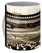 Busch Stadium - St Louis 1966 Coffee Mug