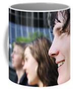 Business Team Coffee Mug
