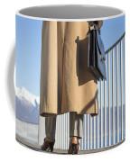 Business Woman Coffee Mug