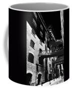 Butlers Wharf Art Coffee Mug