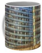Bvg Building Coffee Mug