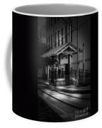 Cadrecha Plaza Station Coffee Mug