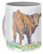 Calf Coffee Mug