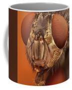Calliphora Vicina 61 Coffee Mug