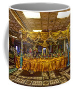 Cambodian Buddist Temple Coffee Mug