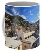 Camogli. Italy Coffee Mug