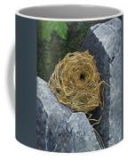 Campagnol Nest Coffee Mug