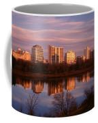 Canada, Saskatchewan, Saskatoon Coffee Mug