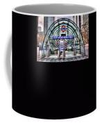 Canary Wharf Coffee Mug