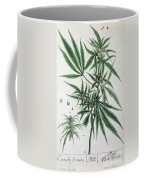Cannabis  Coffee Mug