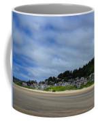 Cannon Beach North Coffee Mug