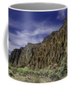 Canyon Walls 3 Coffee Mug