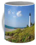 Cape Florida Lighthouse Coffee Mug