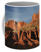Capital Reef National Park Coffee Mug