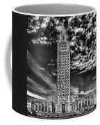 Capitol Building Of Louisiana Coffee Mug
