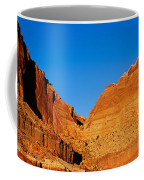 Capitol Reef National Park, Southern Coffee Mug