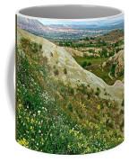 Cappadocia Landscape-turkey Coffee Mug