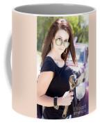 Car Service Coffee Mug